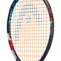 Head Novak 19 Junior Tennis Racket - 2020 Model